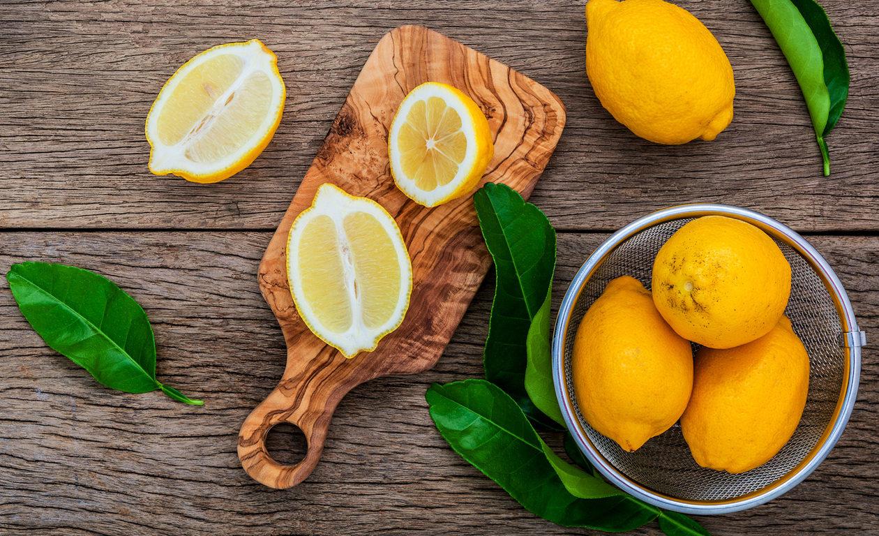 Lemon Uses