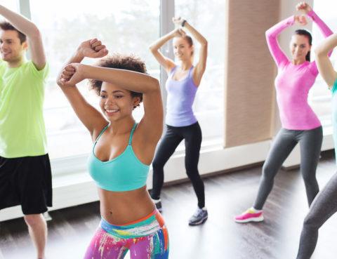 Dance Styles Vs Fitness