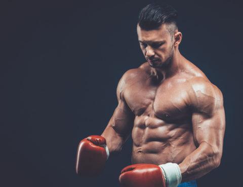 boxing in singpore
