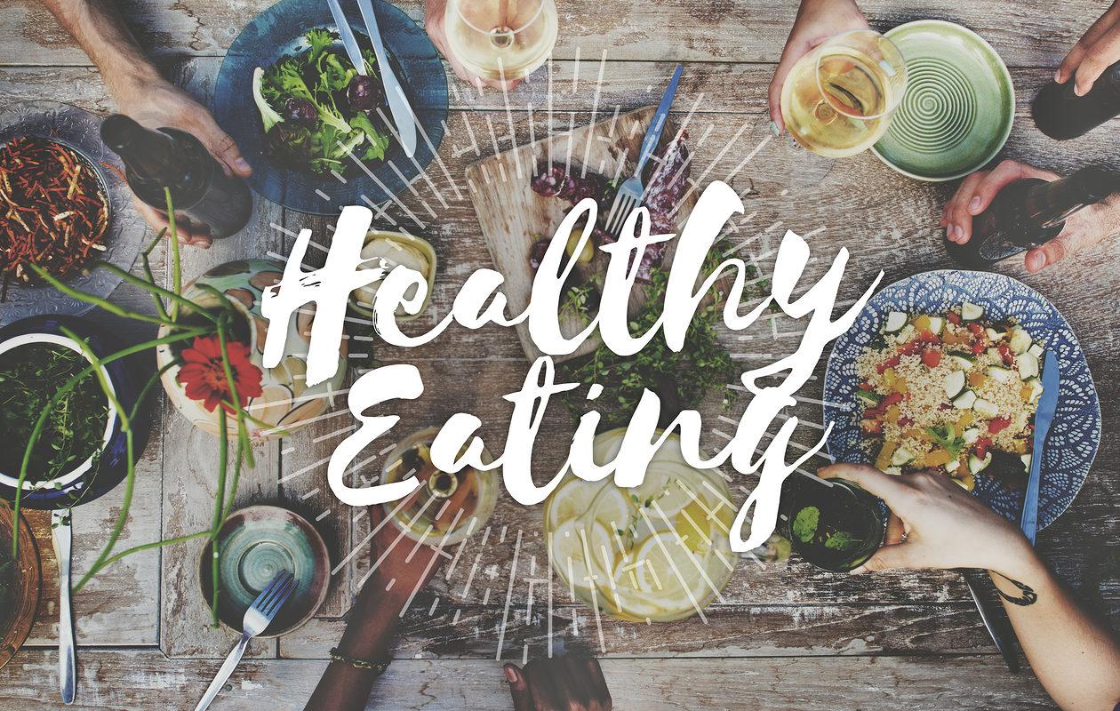 healthy food, nutrition ,ezfit singapore