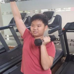 Ezfit Review Shao Ming