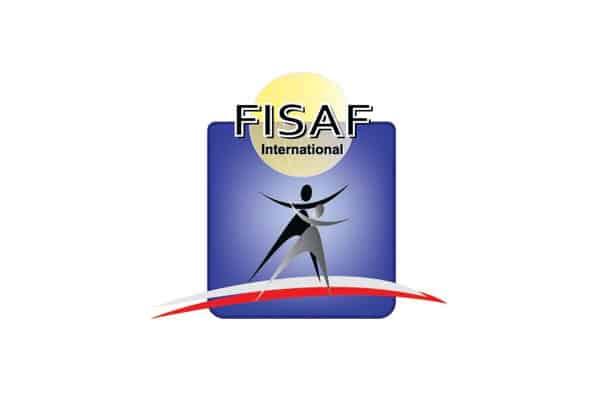 Ezfit FISAF International Certificate