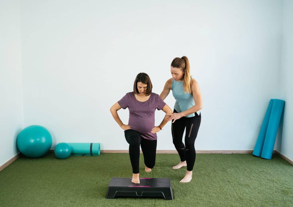 Do's & Don't Of Pregnancy Fitness