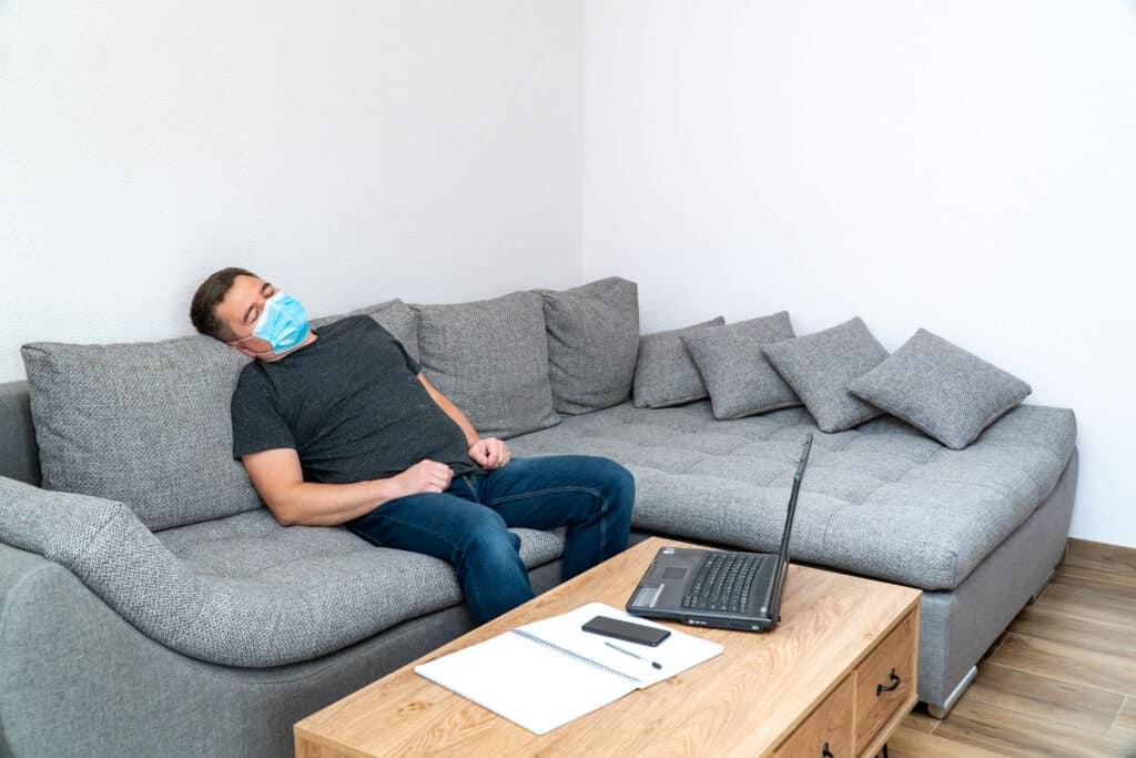 Covid19 Sleep Patterns