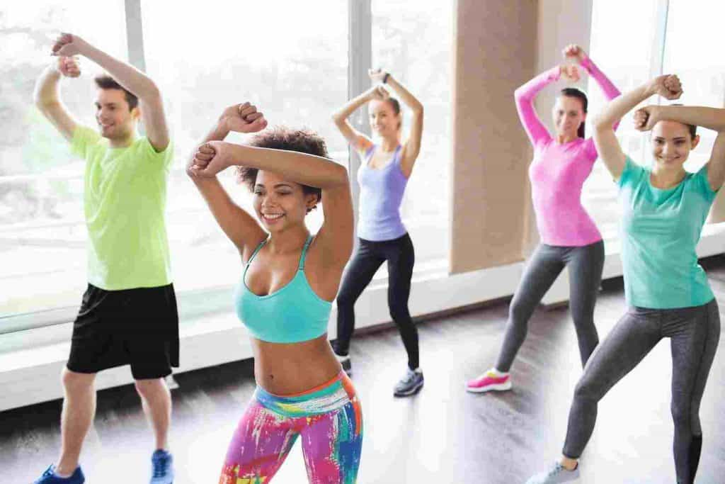BEST DANCE WORKOUTS AND MAJOR BENEFITS OF DOING THEM REGULARLY
