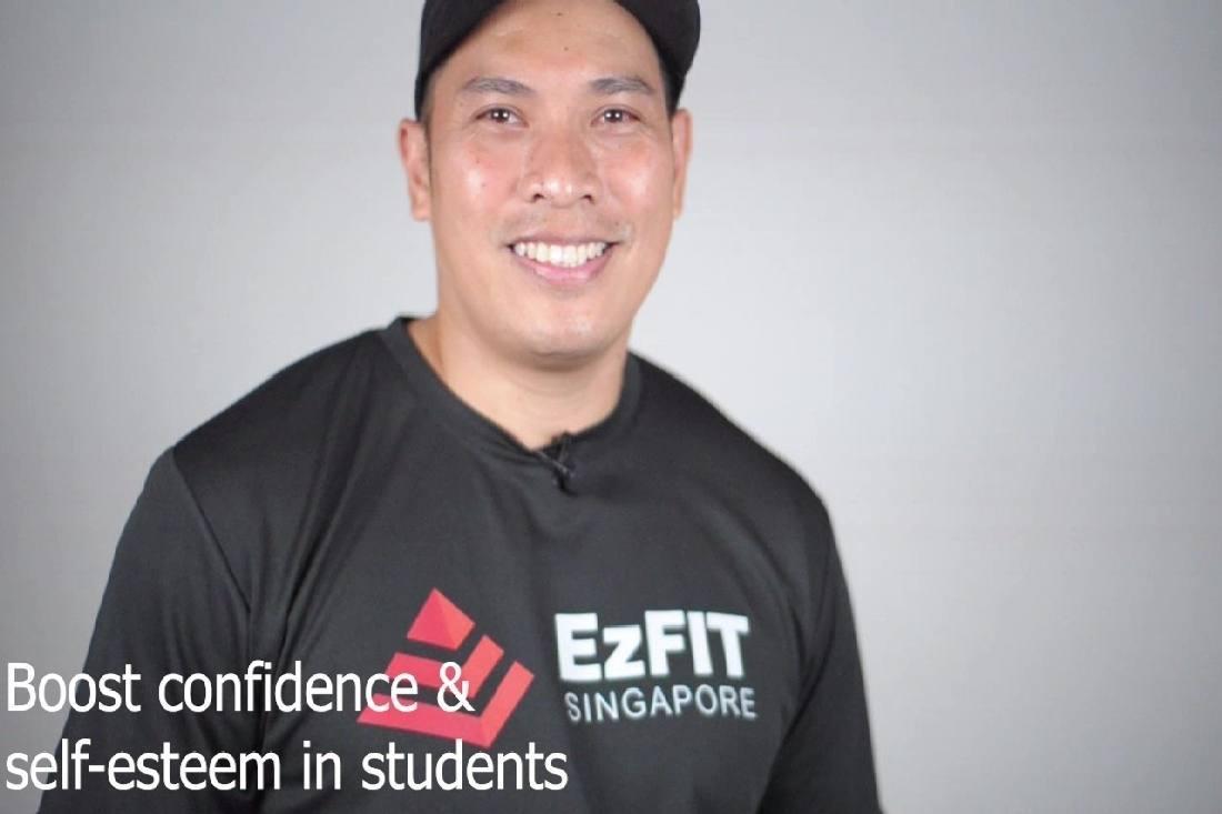 Boost confidence & self-esteem in Students